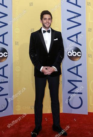 Stock Picture of Thomas Rhett