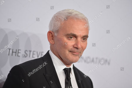 Stock Picture of Frank Giustra