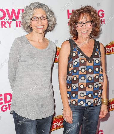 Stock Picture of Cathy Ladman, Mindy Sterling