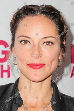 Stock Image of Lola Glaudini