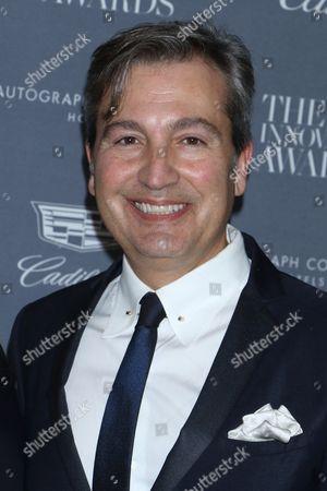 Anthony Cenname, Publisher of WSJ Magazine