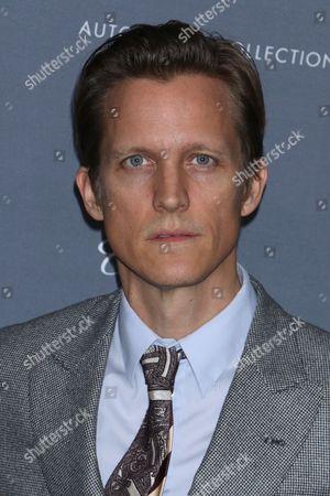 Magnus Berger, WSJ Magazine Creative Director