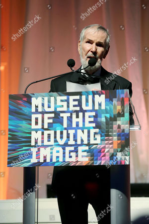 Editorial photo of 30th Annual Museum Of The Moving Image Salute to Warren Beatty, New York, USA - 02 Nov 2016