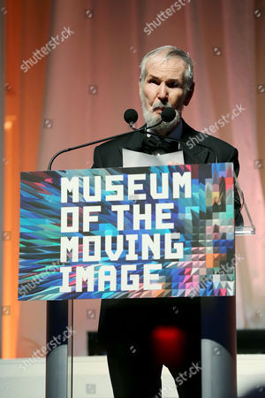 Editorial picture of 30th Annual Museum Of The Moving Image Salute to Warren Beatty, New York, USA - 02 Nov 2016