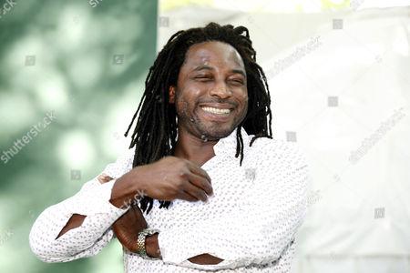 Playwright and novelist Biyi Bandele