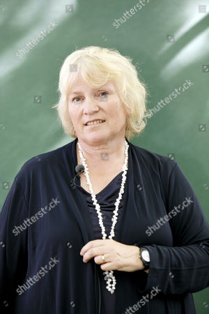 Author and broadcaster Libby Purves