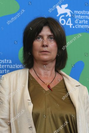 Catherine Breillat, member of the Film Jury
