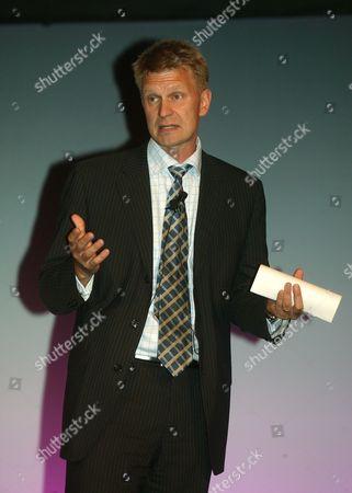 Kai Oistamo, Executive Vice President of Nokia
