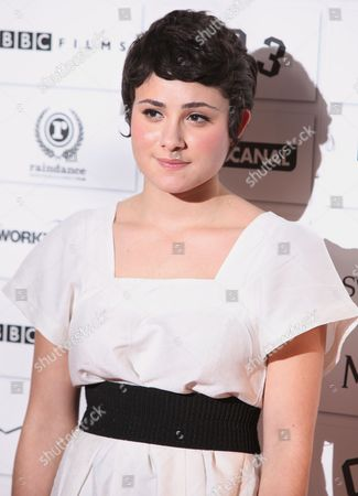 Yasmin Paige Actress Yasmin Paige arrives for the 14th annual British Independent Film Awards at Old Billingsgate, London