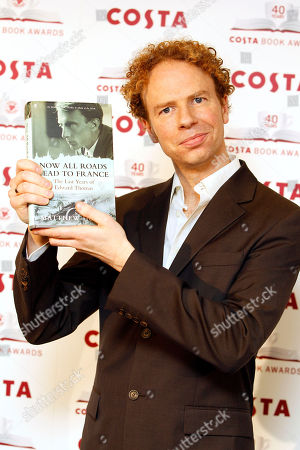 Editorial image of Britain Costa Book Awards