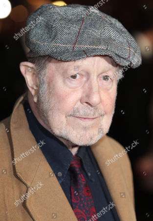 Nicolas Roeg Nicolas Roeg arrives for the 32nd London Critics' Circle Film Awards at the BFI Southbank in central London, . The awards are determined through votes by over 120 UK film critics, broadcasters and writers