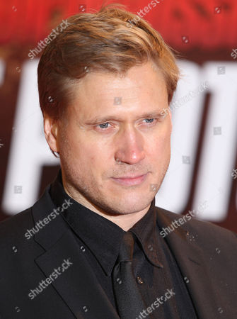 Samuli Edelmann Samuli Edelmann arrives on the red carpet for the UK Premiere of Mission: Impossible Ghost Protocol, at a central London cinema
