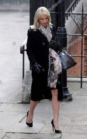 Sheryl Gascoigne Sheryl Gascoigne, the ex-wife of former England footballer Paul Gascoigne, arrives to testify at the Leveson inquiry at the Royal Courts of Justice in central London, . The Leveson inquiry into Britain's media ethics was set up following a scandal over phone hacking at Rupert Murdoch's News of the World publication, which was closed in July 2011, after it became clear that the tabloid newspaper had systematically broken the law