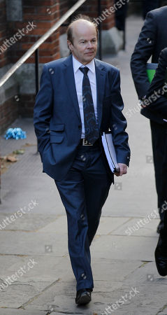 Christopher Jefferies Christopher Jefferies, landlord of murdered victim Joanna Yeates, arrives to give evidence in the Leveson Inquiry at the High Court in London, . The Leveson Inquiry is Britain's media ethics probe that was set up in the wake of the scandal over phone hacking at Rupert Murdoch's News of the World newspaper, which was shut in July after it became clear that the tabloid had systematically broken the law