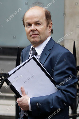 Christopher Jefferies Christopher Jefferies, landlord of murdered victim Joanna Yeates, leaves the High Court in London after given evidence in the Leveson Inquiry, . The Leveson Inquiry is Britain's media ethics probe that was set up in the wake of the scandal over phone hacking at Rupert Murdoch's News of the World, which was shut in July after it became clear that the tabloid had systematically broken the law