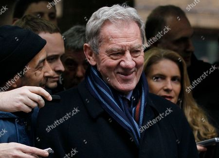 Milan Mandaric Serbian businessman and former owner of Portsmouth football club Milan Mandaric leaves Southwark Crown Court in London, . Milan Mandaric, former chairman at Portsmouth football club was found not guilty of concealing $295,000 of transfer bonuses in a Monaco bank account to avoid paying taxes in Britain between 2002-2008