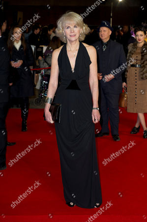 Anne Sebba Anne Sebba arrives for the UK premiere of W.E at a central London cinema