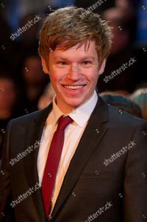 Matt Milne Matt Milne arrives for the UK Premiere of 'War Horse' in aid of 'The Foundation of Prince William and Prince Harry', at a central London cinema, London