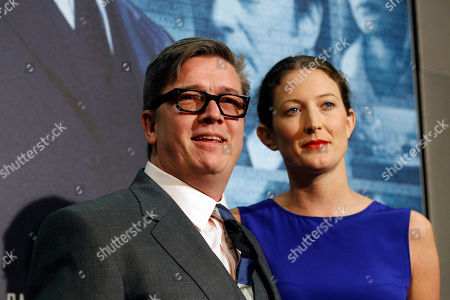 Editorial image of France Premiere Tinker, Tailor, Soldier, Spy, Paris, France