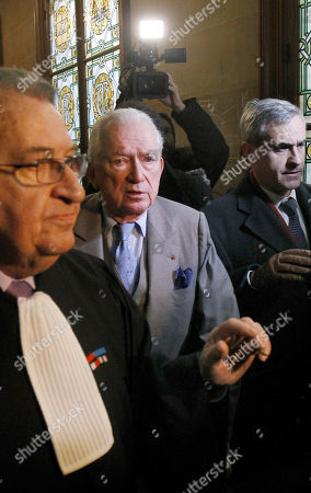 Jean Paul Guerlain Guerlain perfume heir Jean-Paul Guerlain, center, arrives at Paris courthouse, . Jean-Paul Guerlain faces up to six months in prison and euro 22,500 ($29,900) in fines if convicted in a trial on charges of racist insults, which opened Thursday
