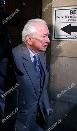 Jean Paul Guerlain Guerlain perfume heir Jean-Paul Guerlain arrives at Paris courthouse, . Jean-Paul Guerlain faces up to six months in prison and euro 22,500 ($29,900) in fines if convicted in a trial on charges of racist insults, which opened Thursday