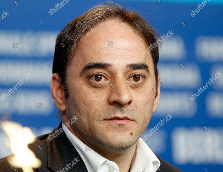 Salvatore Striano Actor Salvatore Striano attends the news conference of the film Cesare deve morire (Ceasar Must Die) at the 62 edition of the Berlinale, International Film Festival in Berlin