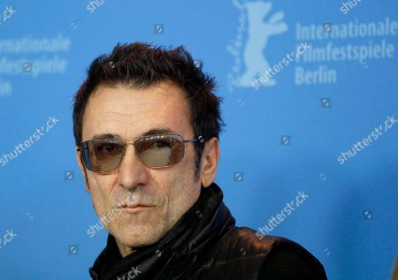 Goran Kostic Actor Branko Djuric attends the photo call of the film In the Land of Blood and Honey at the 62 edition of the Berlinale, International Film Festival in Berlin