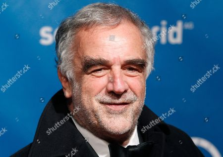 Luis Moreno Ocampo The prosecutor of the International Criminal Court (ICC) Luis Moreno Ocampo arrives for the Cinema For Peace fundraising gala in Berlin