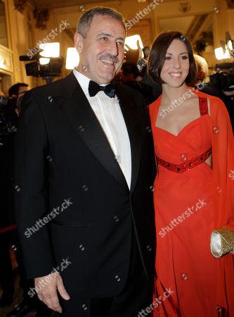 Editorial picture of Italy La Scala Opera, Milan, Italy