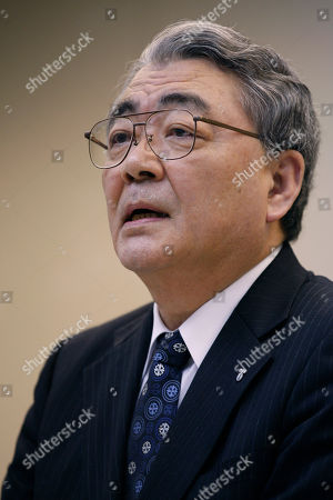 "Toshio Nishizawa Tokyo Electric Power Co. President Toshio Nishizawa speaks during a press conference at the headquarters of TEPCO, the operator of the tsunami-damaged Fukushima Dai-ichi nuclear power plant, in Tokyo, shortly after Japan's prime minister announced that the nuclear plant has achieved a stable state of ""cold shutdown,"" a crucial step toward the eventual lifting of evacuation orders and closing of the plant. Nishizawa apologized for the accident, and vowed to further stabilize the plant and reduce its radiation release until the operator finally put it to a close"