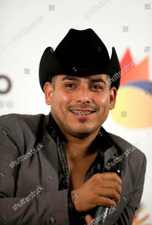Espinoza Paz Mexico's singer Espinoza Paz attends a press conference in Mexico City, . Paz is promoting his free concert in Acapulco 28 Dec. 28