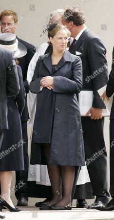 Lady Nicholas Windsor