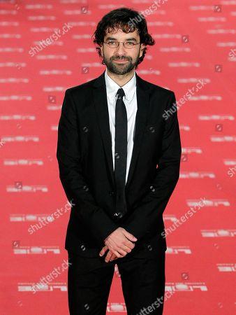 Editorial photo of Spain Goya Awards, Madrid, Spain