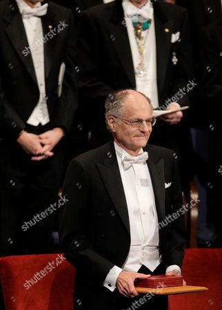 Editorial photo of Sweden Nobels, Stockholm, Sweden