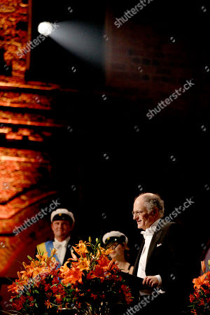 Editorial image of Sweden Nobels, Stockholm, Sweden