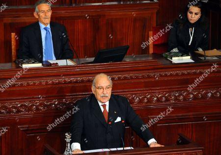Editorial photo of Tunisia New Assembly, Tunis, Tunisia