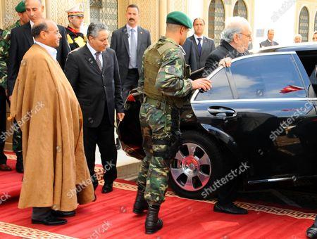 Editorial image of Tunisia, Tunis, Tunisia