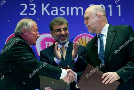 Editorial photo of Turkey Shell, Ankara, Turkey