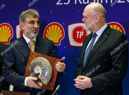 Editorial image of Turkey Shell, Ankara, Turkey