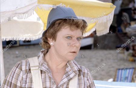 Carol MacReady  in 'Tales Of The Unexpected' - 1982 'A Harmless Vanity'