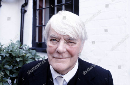 Stock Picture of Thorley Walters in 'Tales Of The Unexpected' - 1988 'The Surgeon'