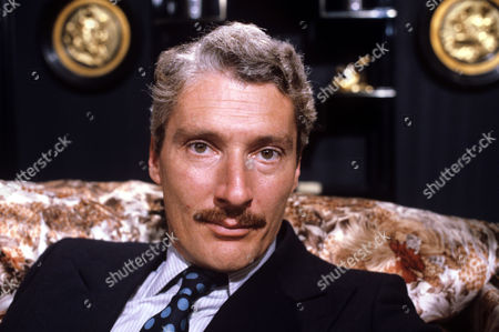 Timothy Carlton in 'Tales Of The Unexpected' - 1982 'Who's Got The Lady ?'