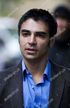 Former Pakistan cricket captain Salman Butt arrives for his case at Southwark Crown Court in London, . Salman Butt, Mohammed Asif and Pakistan teammate Mohammed Amir are accused of conspiring with player agent Mazhar Majeed to bowl deliberate no-balls in the fourth cricket test match against England at Lord's in August of last year. Butt and Asif deny the charges. Majeed and Amir are not required to appear in court