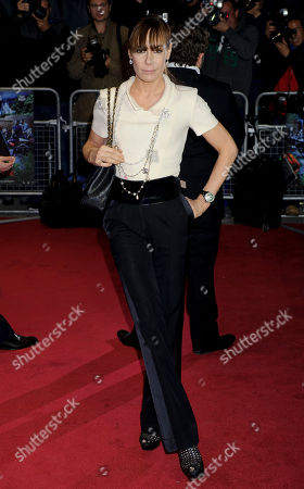 Tara Palmer Tompkinson Tara Palmer Tompkinson arrives for the UK Premiere of Demons Never DIe at a central London venue