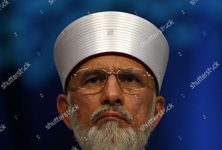 Editorial picture of Britain Islamic Peace Conference