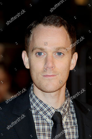 Will Reiser Director Will Reiser arrives for the offical BFI London Film Festival screening of 50/50, at a central London Cinema