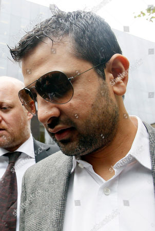 Mazhar Majeed Cricket agent Mazhar Majeed after pleading guilty to corruption charges related to match fixing, arrives at Southwark Crown Court in London, . Cricket agent Mazhar Majeed and Pakistan cricketers Salman Butt, Mohammad Asif and Mohammad Amir were all given prison terms after being convicted of fixing parts of a cricket Test match against England in August 2010. Majeed received a 2 year and 8 month sentence