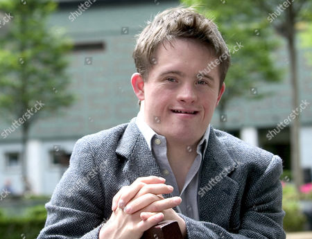 Tommy Jessop Who Stars in BBC Film Coming Down the Mountain.