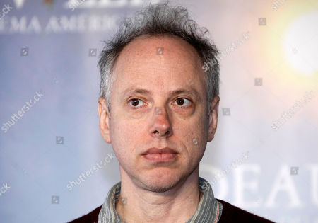 Todd Solondz U.S. director, screenwriter and producer Todd Solondz poses for photographers during a photocall at the 37th American Film Festival in Deauville, Normandy, France