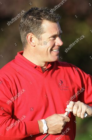 Lee Westwood Lee Westwood of England reacts at the Vivendi Seve Trophy at Saint Nom La Breteche, west of Paris, Sunday, Sept.18, 2011. Britain & Ireland held off a strong fightback from Continental Europe in Sunday's singles to retain the Vivendi Seve Trophy 15 1/2 to 12 1/2. Spanish golf great Seve Ballesteros created the event, a biennial competition, to help Europeans get more match-play experience outside the Ryder Cup